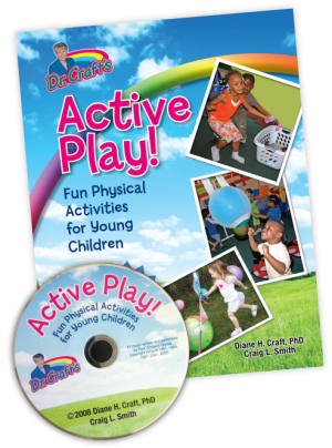 Diane Craft And Active Play