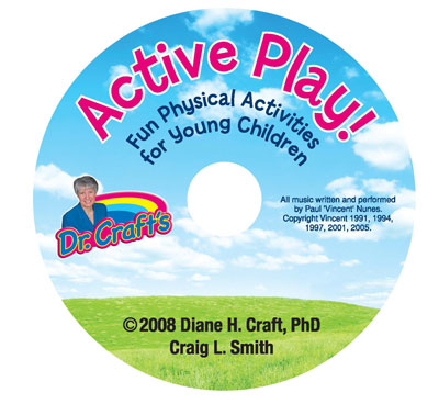 DVD Samples - Active Play!